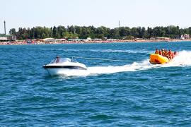 """Boat """"Wave 490"""""""