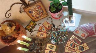 Divination tarot, removal of damage, love spells, return of loved ones
