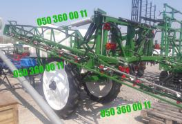 EXPERT spray (SPRAY) sprayer 2000/2500/3000