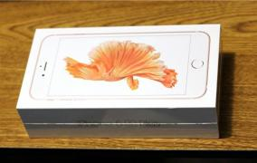 iPhone 6S & Plus Apple Unlocked Rose Gold Black 16 64 128