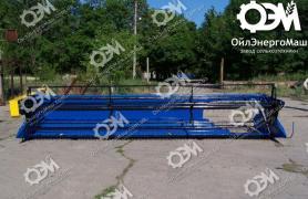 Reaper roller mounted zhvn-6