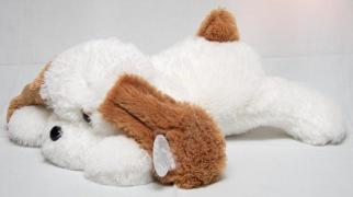 "Soft toy Dog ""Fido"" 65 cm"
