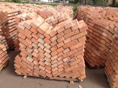 The lowest prices for ordinary brick M 100, M 125, M 150