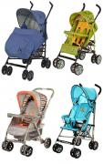 Universal baby strollers-transformers