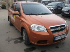 We invite drivers to work in taxi, Kharkov